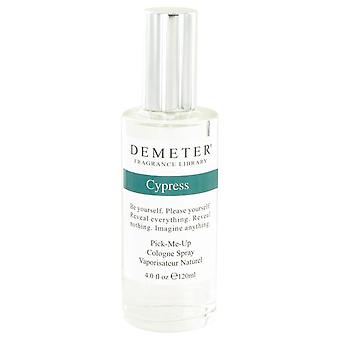 Demeter Cypress Cologne Spray By Demeter