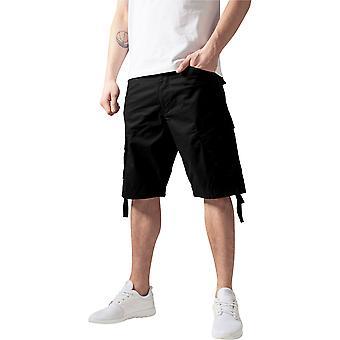 Urban classics men's cargo Twill Shorts