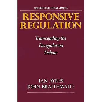 Reagoiva asetus Ian Ayres