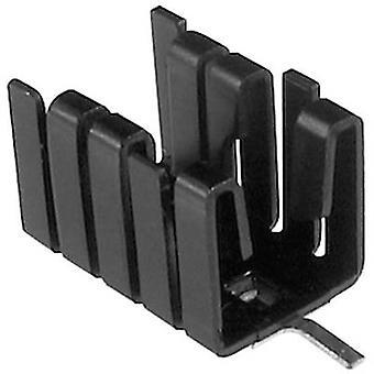 21 C/W Kühlkörper (L x b x H) 19 x 12,8 x 12,7 mm bis 220 ASSMANN WSW V8508B