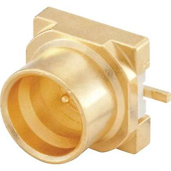 SMP conector, vertical Monte 50 Ω Rosenberger 19S141 40ML 5 1 PC