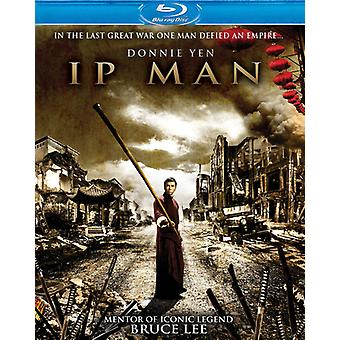 Importazione USA IP Man [BLU-RAY]