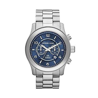 Michael Kors MK8314 surdimensionné piste Mens Watch