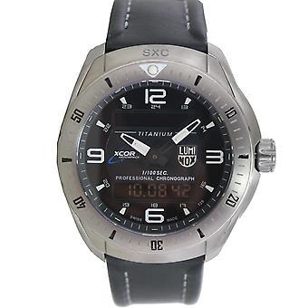 Luminox reloj cronógrafo automático de acero inoxidable XCOR XX.5241.XS