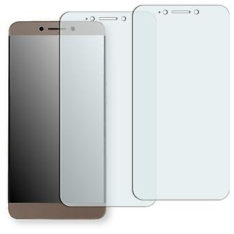 LeEco Le max 2 screen protector - Golebo crystal clear protection film