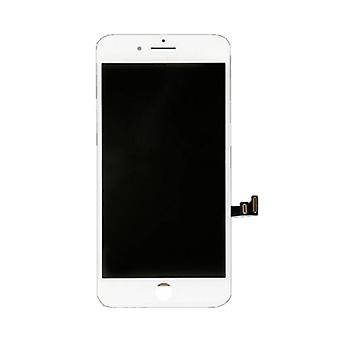 Stuff Certified ® 8 iPhone Plus screen (Touchscreen + LCD + Parts) AA + Quality - White