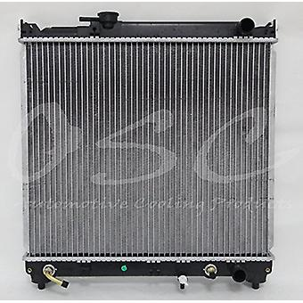 OSC Cooling Products 1864 New Radiator