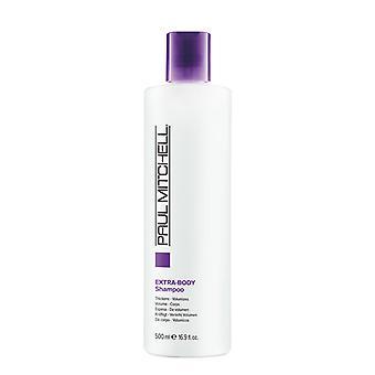 Paul Mitchell Extra-Body Daily Shampoo 500 ml