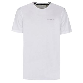 Ted Baker Mens ROOMA Branded T-Shirt
