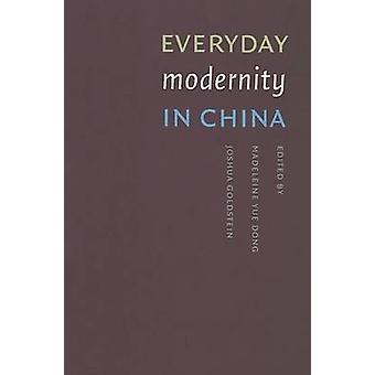 Arjen nykyaikaa Kiinan Madeleine Yue Dong - Joshua Lewis kultaa