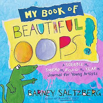 Min bok av vackra Oops! av Barney Saltzberg - 9780761189503 bok