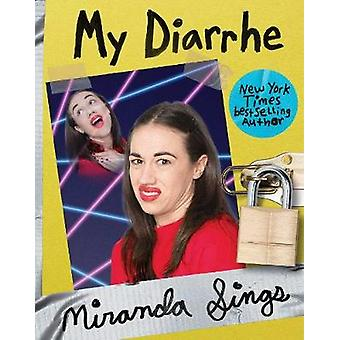 My Diarrhe by My Diarrhe - 9781471172069 Book