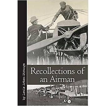 Recollections of an Airman by Louis Arbon Strange - 9781612003863 Book