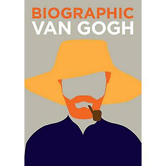 Van Gogh - Great Lives in Graphic Form by Sophie Collins - 97817814527