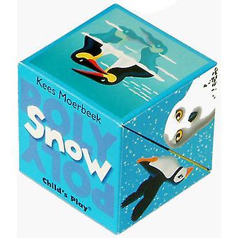 Snö av Kees Moerbeek - Kees Moerbeek - 9781846432446 bok