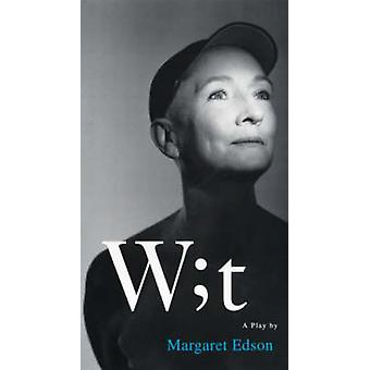 Wit by Margaret Edson - 9781854594587 Book