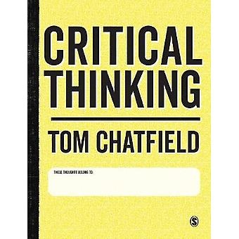 Critical Thinking - Your Guide to Effective Argument - Successful Anal