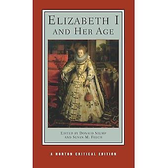 Elisabet I och hennes ålder (Norton kritiska utgåvor)