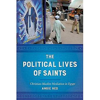 La vida política de Santos: mediación de cristianos y musulmanes en Egipto
