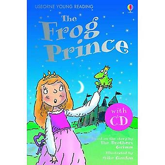 The Frog Prince (Young Reading CD Packs)