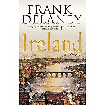 Irlanda: Un romanzo