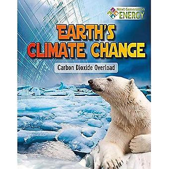 Erde-Klimawandel: Kohlendioxid überladen (Next Generation Energy)
