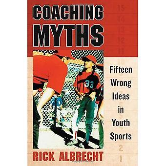 Coaching van mythen