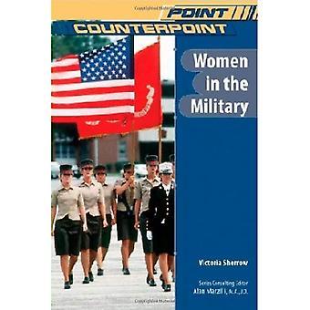 Kvinnor i militären (punkt/kontrapunkt)