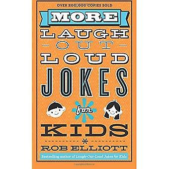 Fler skratt-Out-högt skämt för barn