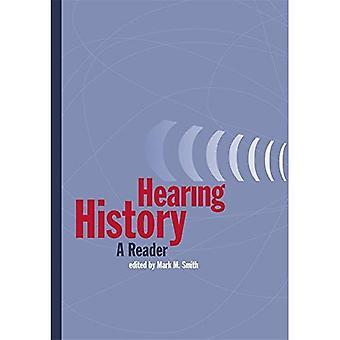 Histoire de l'audition: Un lecteur