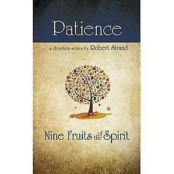 Patience (Nine Fruits of the Spirit)