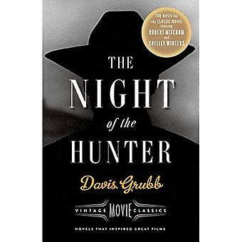 The Night of the Hunter (Vintage Movie Classic)