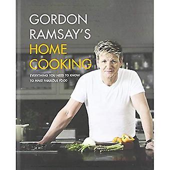 Gordon Ramsay Hausmannskost: alles, was Sie wissen, um fabelhafte Essen machen müssen