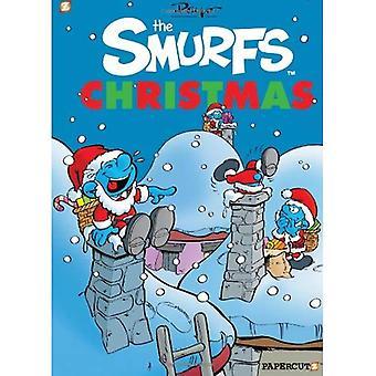 Les Schtroumpfs de Noël (Schtroumpfs Graphic Novels)