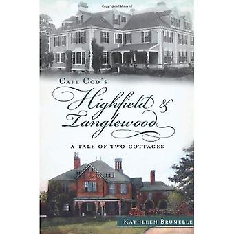 Cape Cod Highfield & Tanglewood: un conte de deux chambres d'hôtes