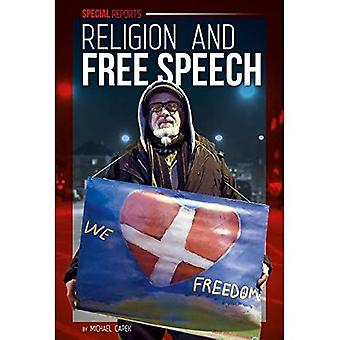 Religion and Free Speech (Special Reports)