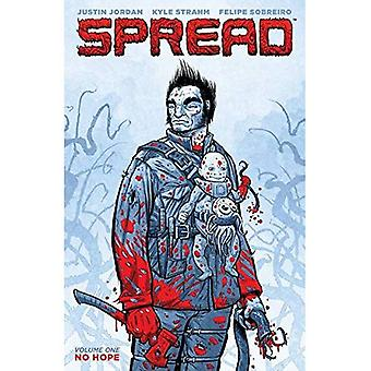 Spread Volume 1: No Hope (Spread Tp)
