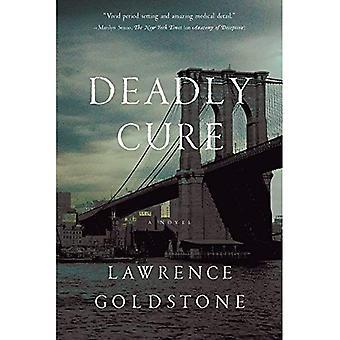 Remède mortel - un roman