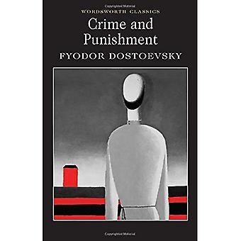 Crime and Punishment (Wordsworth Classics)