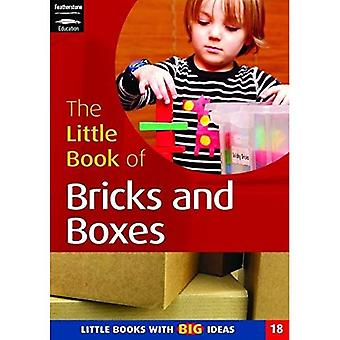 The Little Book of Bricks and Boxes: Little Books with Big Ideas (Little Books)