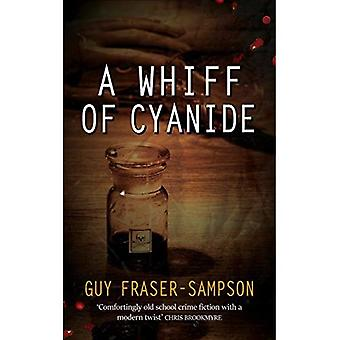 A Whiff of Cyanide - Book 3 of the Hampstead Murders