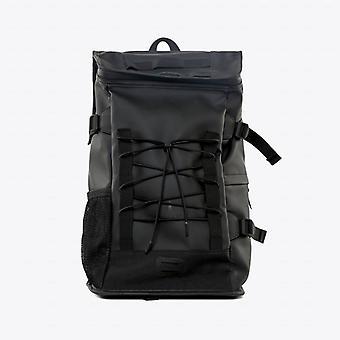 Pleut Mountaineer Bag Black