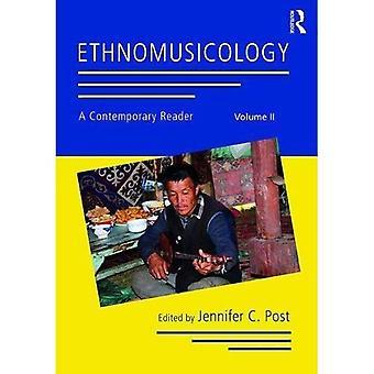 Ethnomusicology Volume II