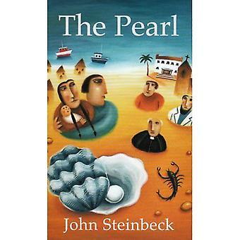 The Pearl (Longman Literature Steinbeck)
