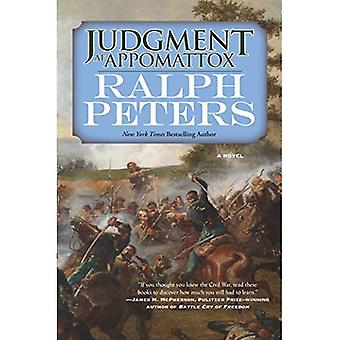 Judgment at Appomattox (Battle Hymn Cycle)