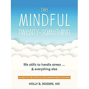 De medvetna tjugo-något: livskunskap att hantera Stress... och allt annat