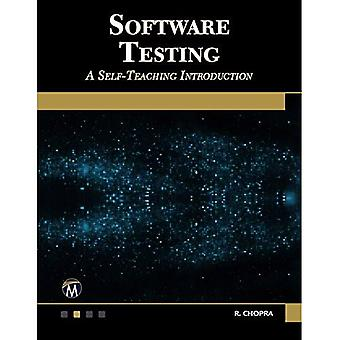 Software Testing: A Self-Teaching Introduction