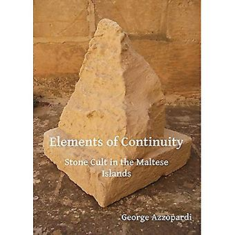Elements of Continuity: Stone Cult in the Maltese Islands