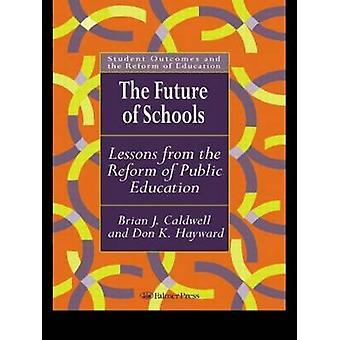 Futuro das escolas por Hayward & Don