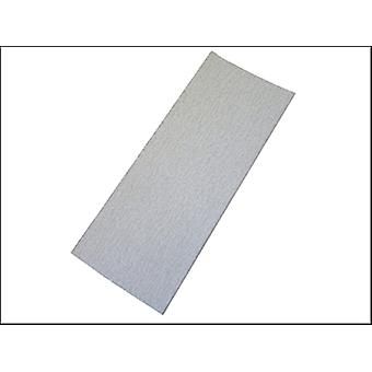 1/3 SANDING SHEETS ORBITAL 93 X 230MM ASSORTED (PACK OF 10)